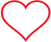 Heart png high definition. Clipart free images hd