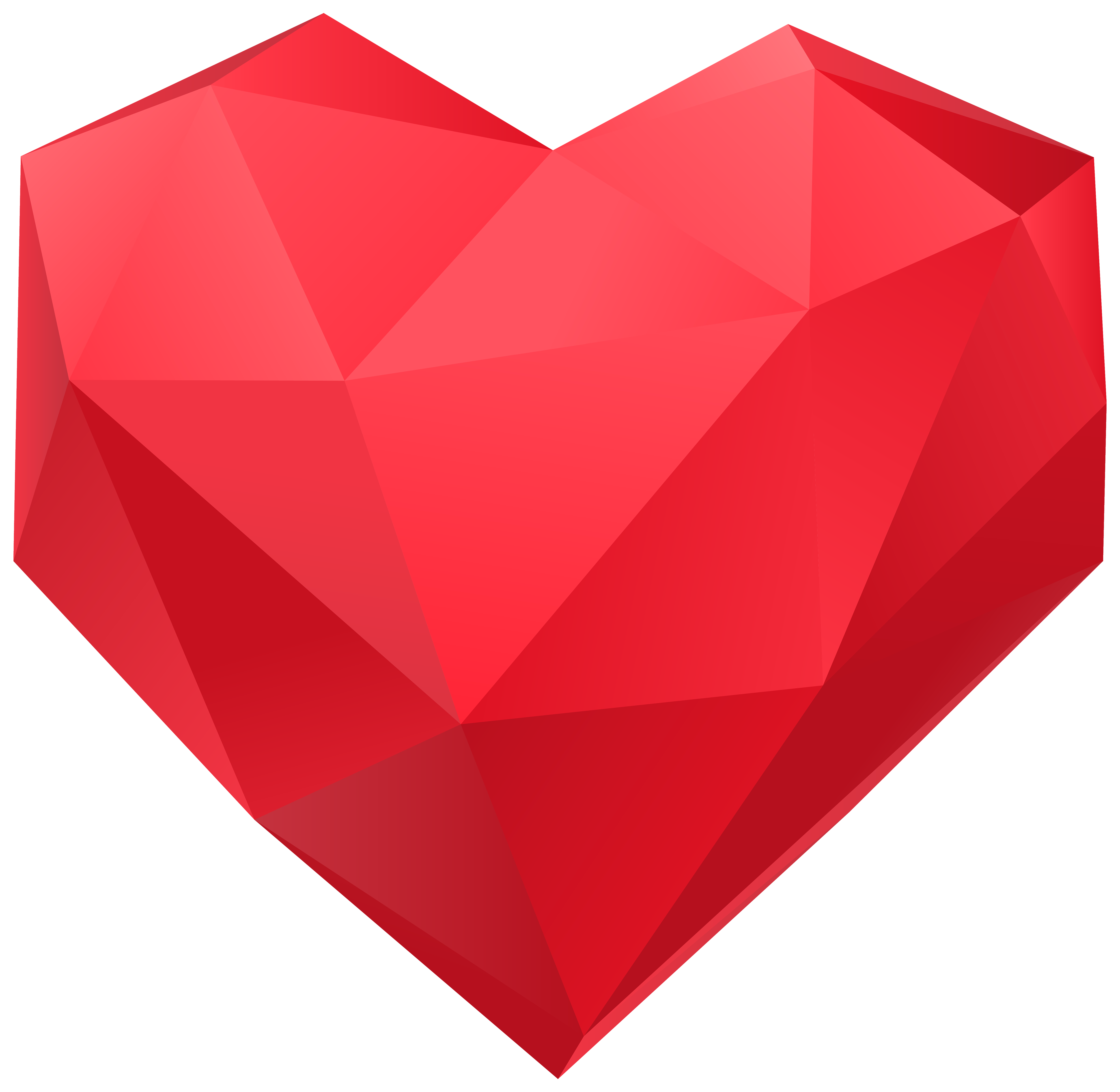 heart, png origami