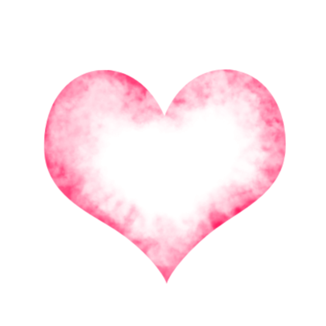 Heart png transparent pink. Background icon real and