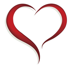 Heart png format. Images and clipart free