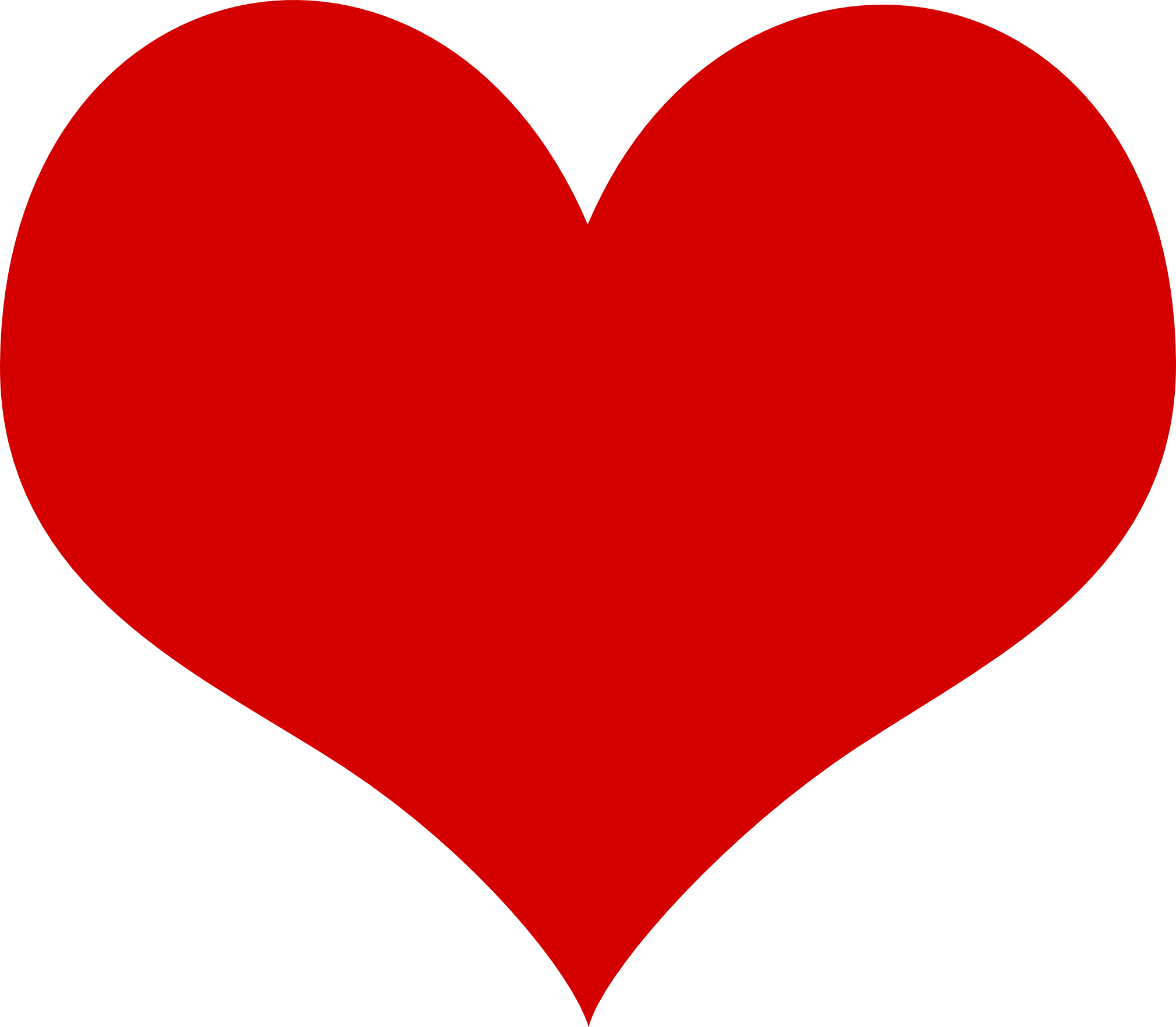 Heart, png love. Transparent heart hd free