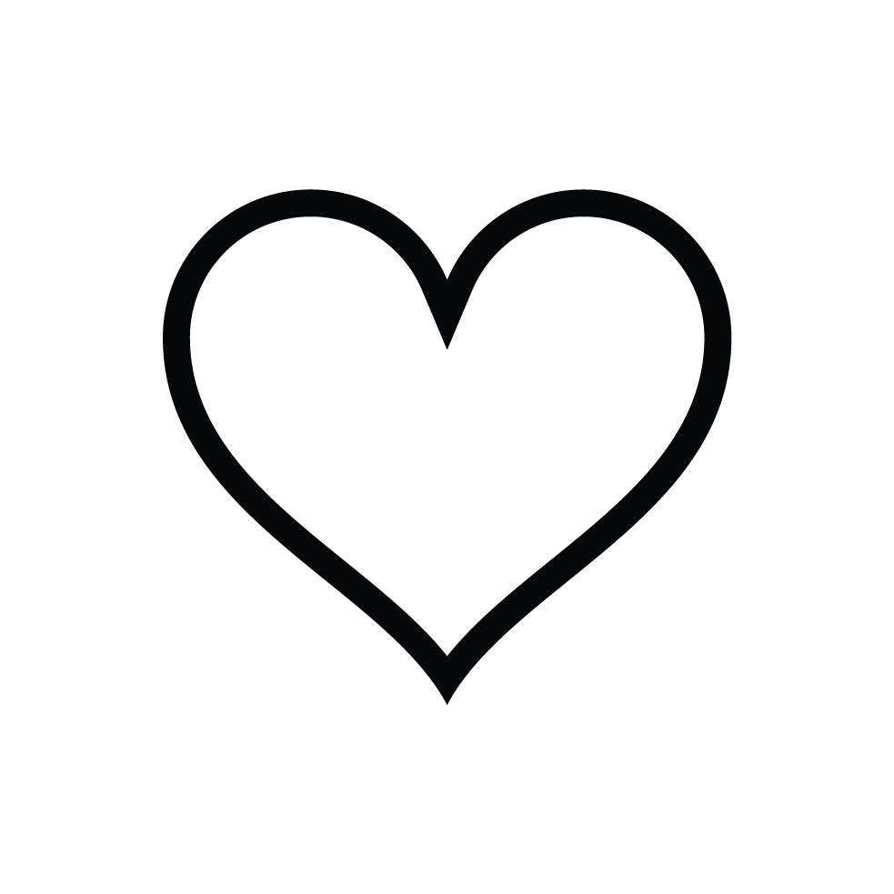 Heart png outline. Free icons and backgrounds