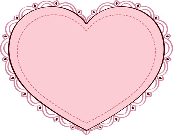 Heart png pink. Image the amazing world