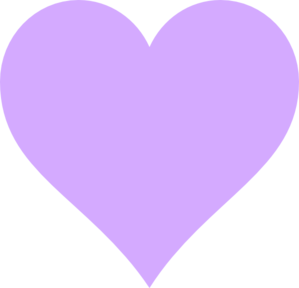 Heart, png purple. Heart transparent images pluspng