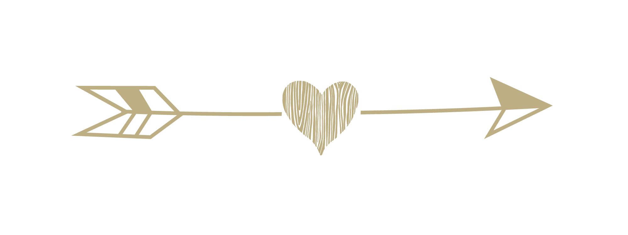 Heart, png rustic. Advertise wedding chic rwcarrow