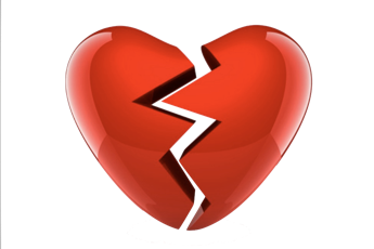 Heart, png sad. A place for people