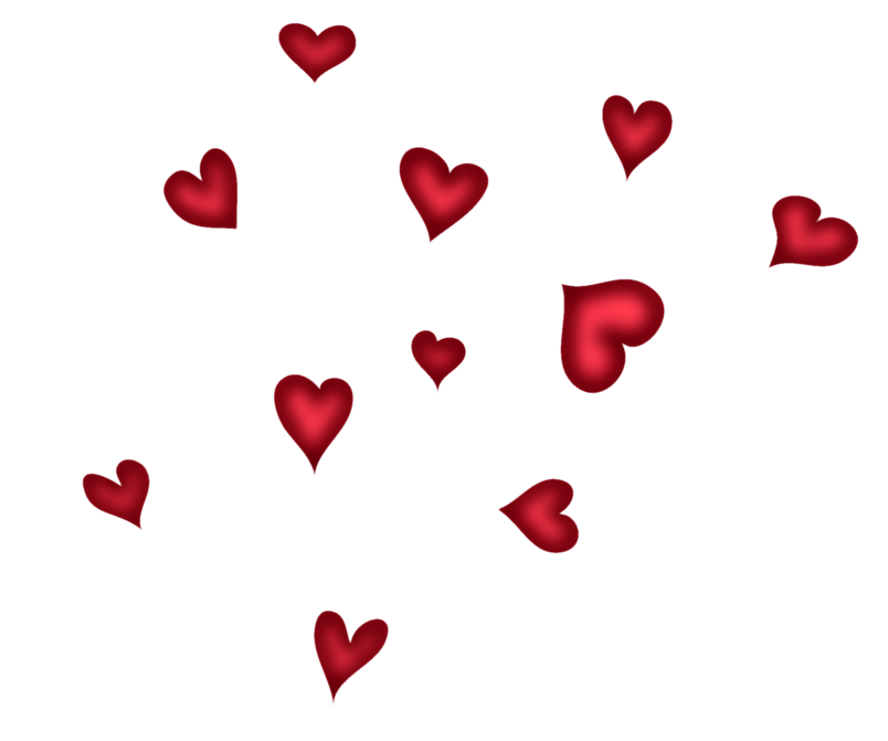 Heart, png small. Red hearts picture gallery
