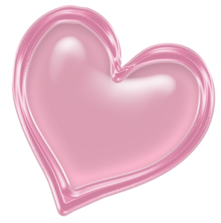 Heart png transparent pink. Clipart picture gallery yopriceville