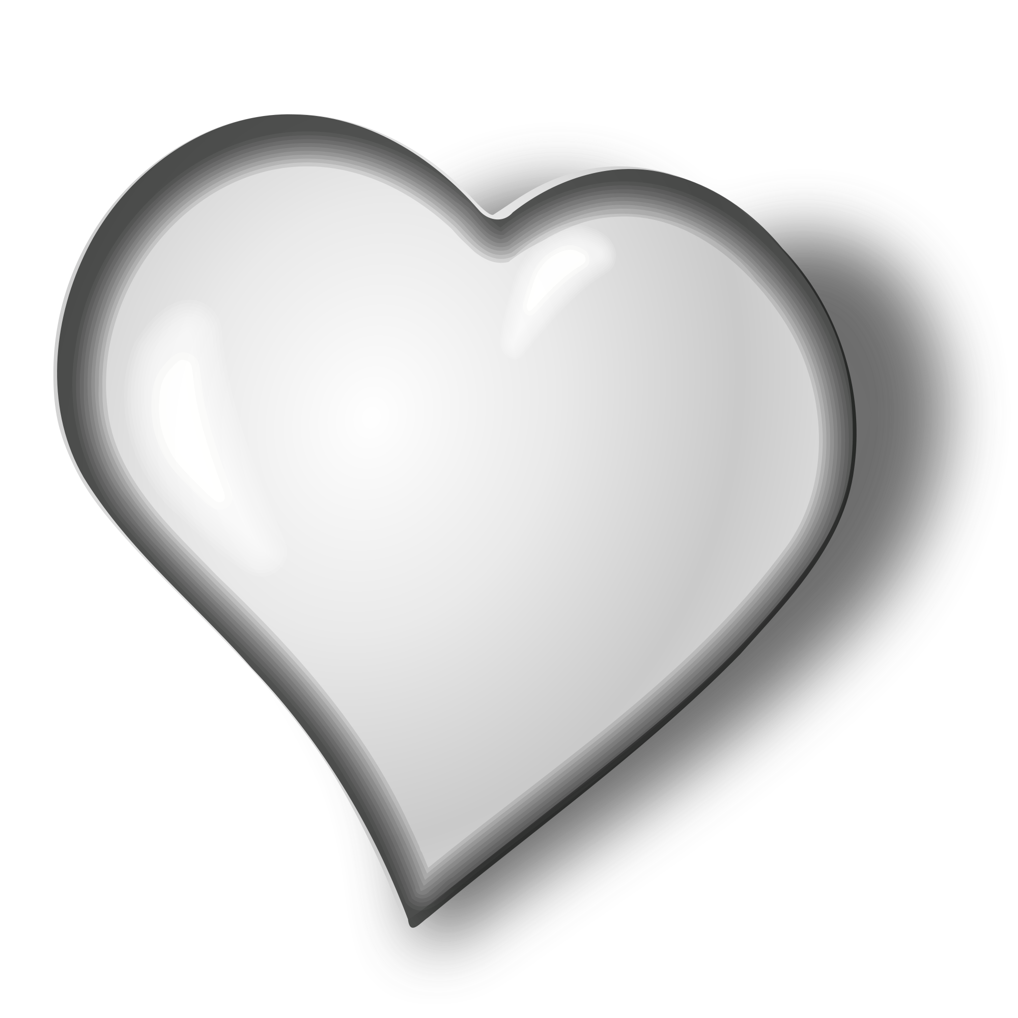 Heart png white. File svg wikimedia commons