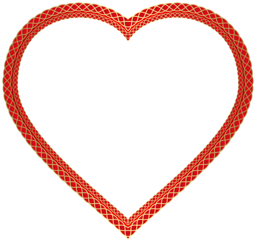 Heart shape png transparent. Free images toppng