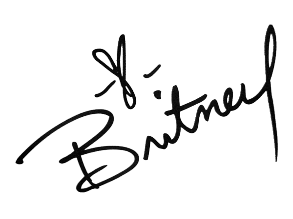 Heart signature png. Britney s tattoos pinterest