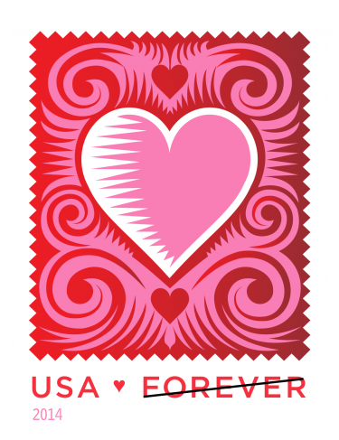 Heart stamp png. Love stamps the history