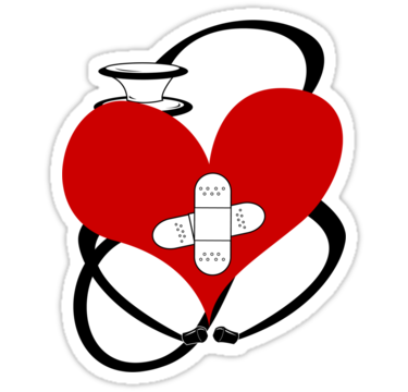 Transparent stethoscope shape heart. Png free icons and