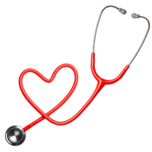 Heart stethoscope png. Cropped homeopath durban dr