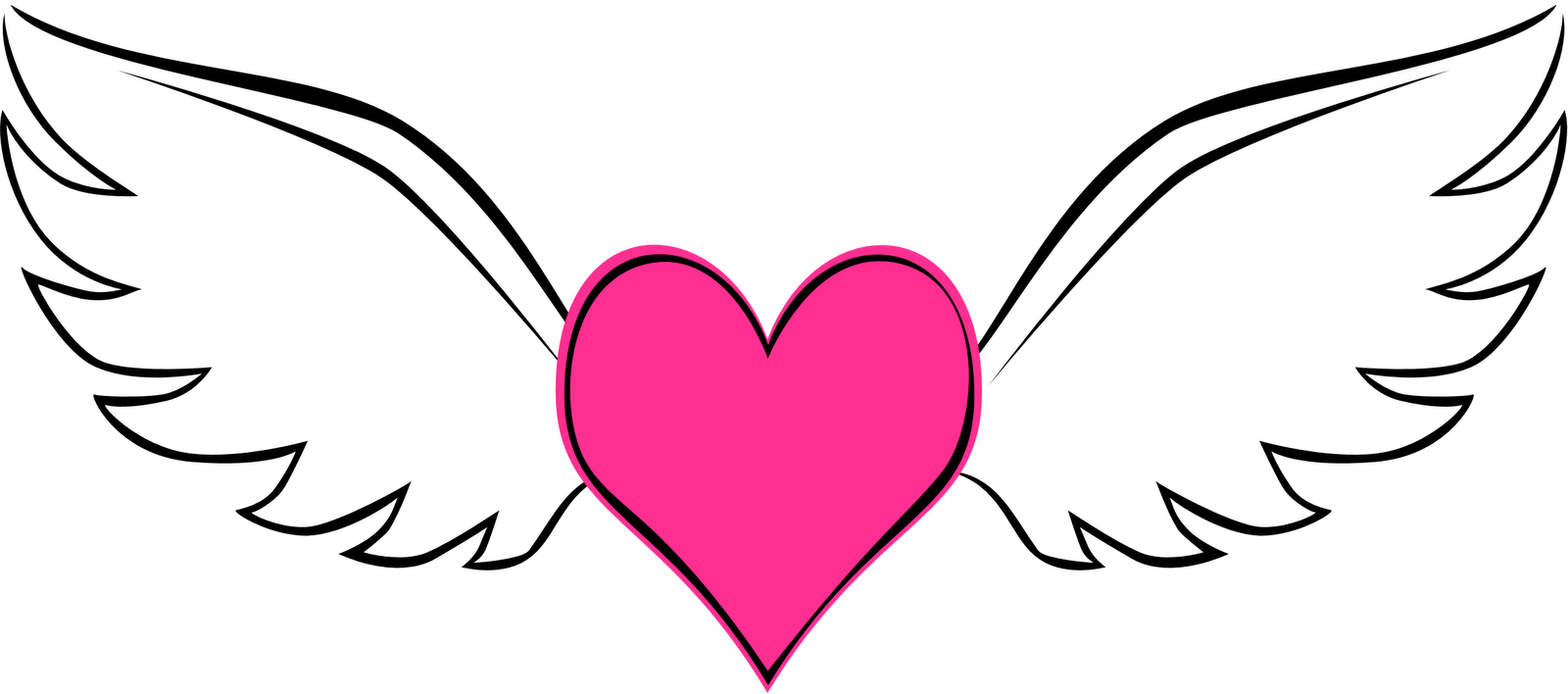 Heart tattoo png. Simple tattoos transparentpng image