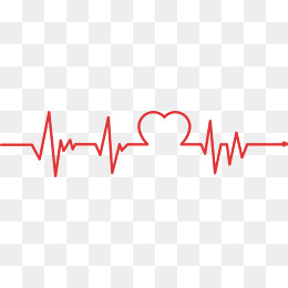 Png vectors psd and. Heartbeat clipart heart monitor line picture freeuse