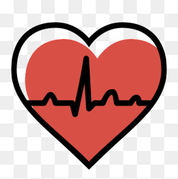Png vectors psd and. Heartbeat clipart heart monitor line graphic transparent library