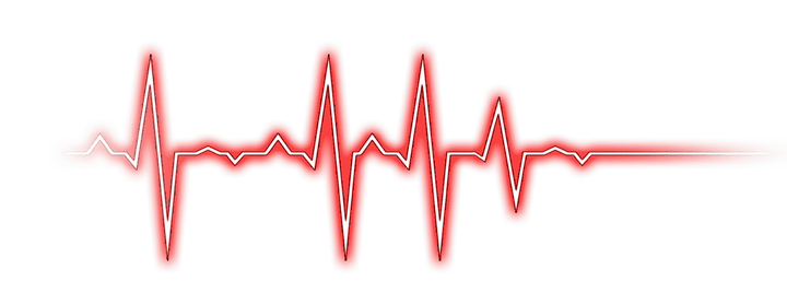 Heart beat png. Line clipart images gallery