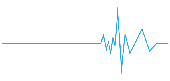 heart monitor line png