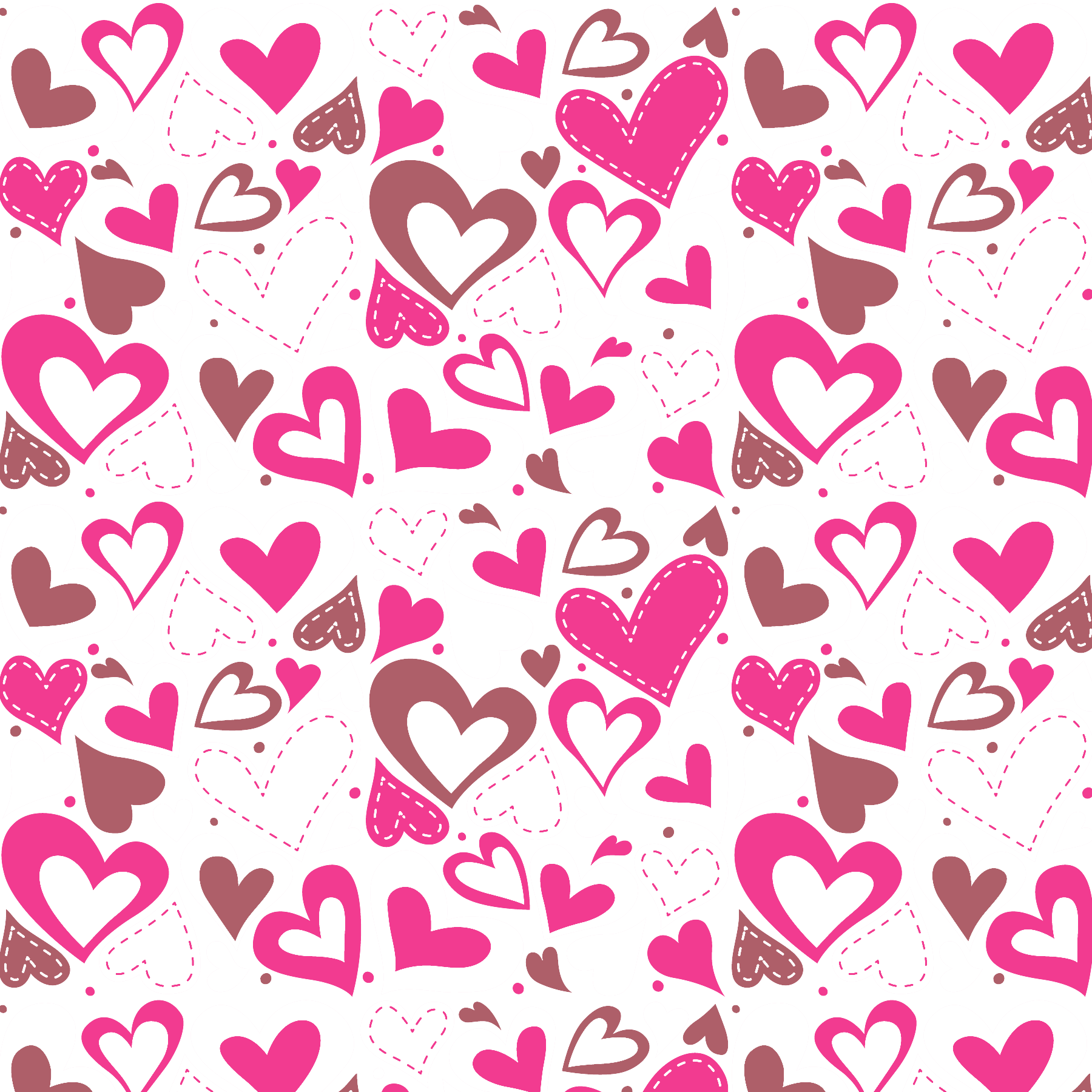 Hearts background png. Valentine s day heart
