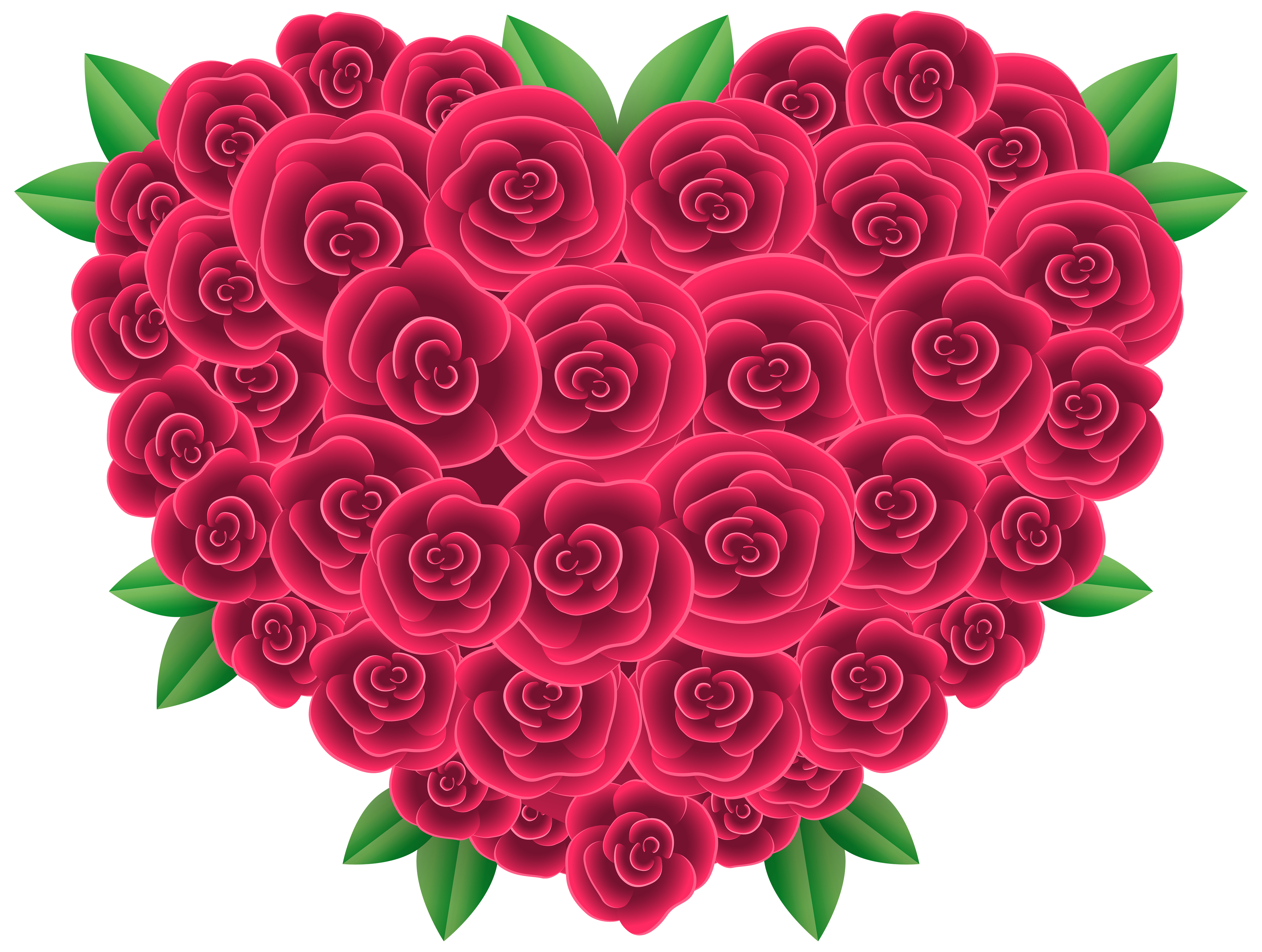 Floral png best web. Heart clipart plant png royalty free stock