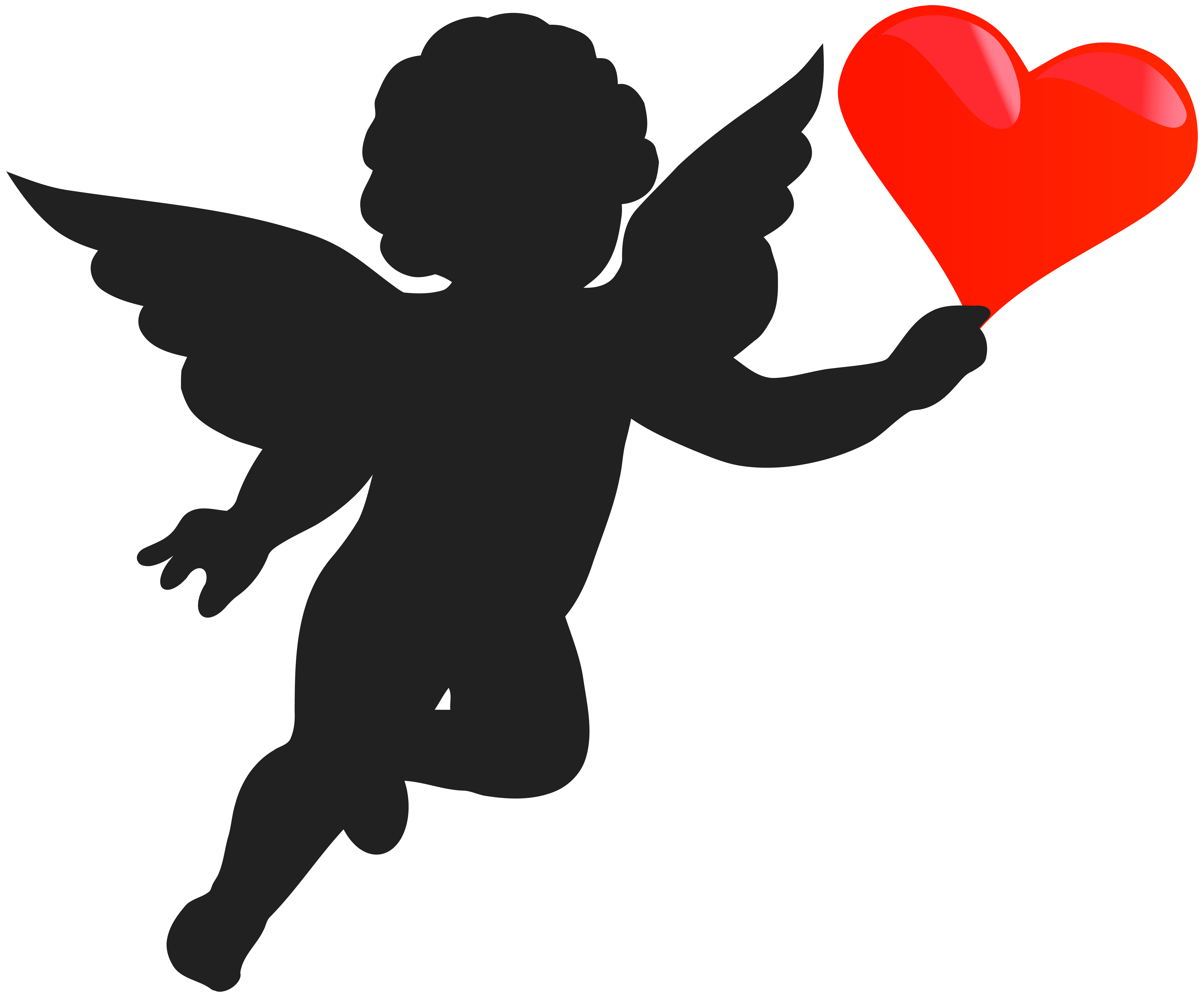cupid png
