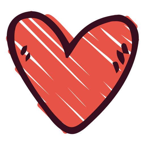 Heart icon png. Transparent svg vector