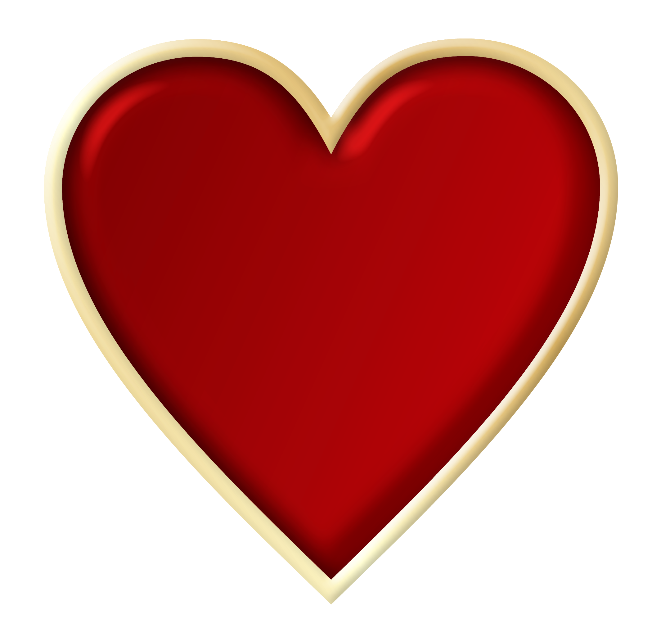 Png red heart. Picture clipart gallery yopriceville