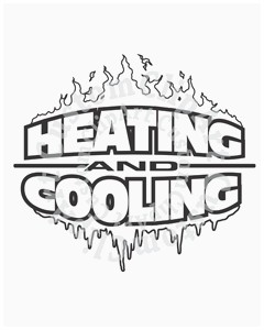 heat clipart cooling