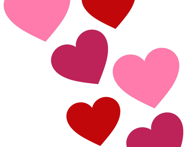 Heat clipart pink double heart. Free on dumielauxepices net