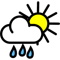 Heat clipart weather. Download warm images hd