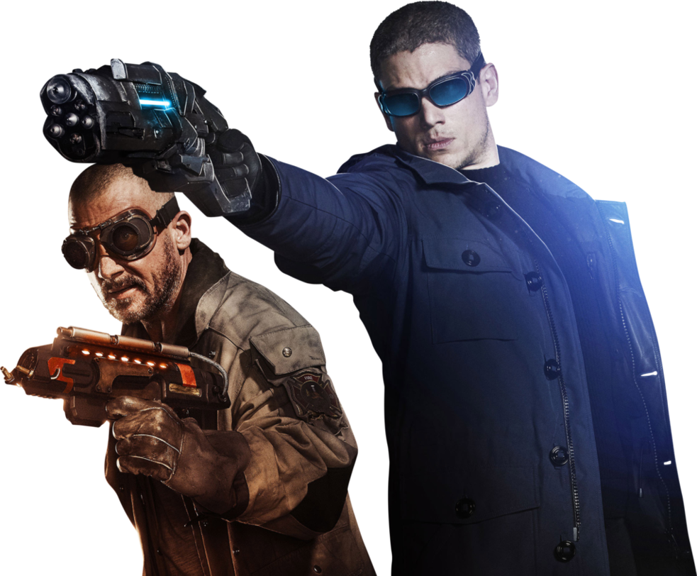Heat wave png. Captain cold and by