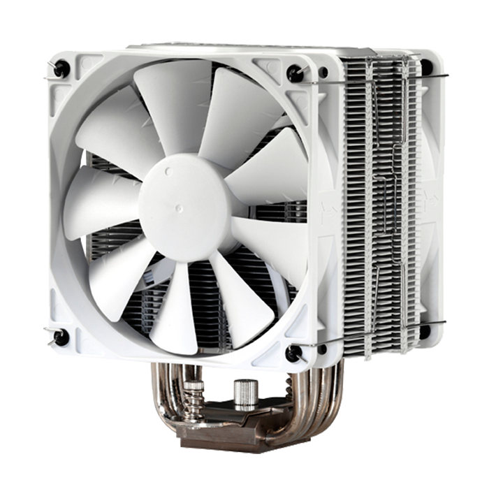 Heatsink clip fan. Phanteks ph tc dx
