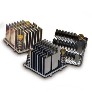 Heatsink clip heat sink. Design resources
