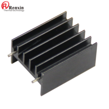 Heatsink clip stainless. China transistor clips manufacturers