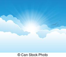 Illustrations and stock art. Heaven clipart vector black and white library