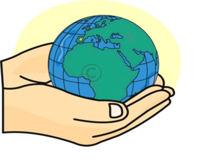 Creation clipart globe. Gods at getdrawings com