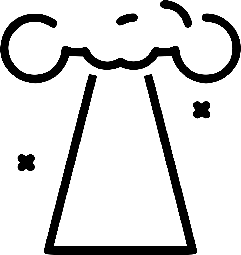 Heaven vector light. Cloud guidance god svg