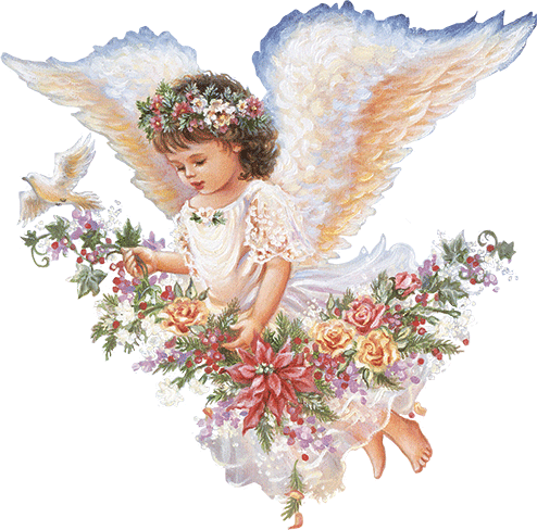 Heavenly angel png. Heaven s angels by