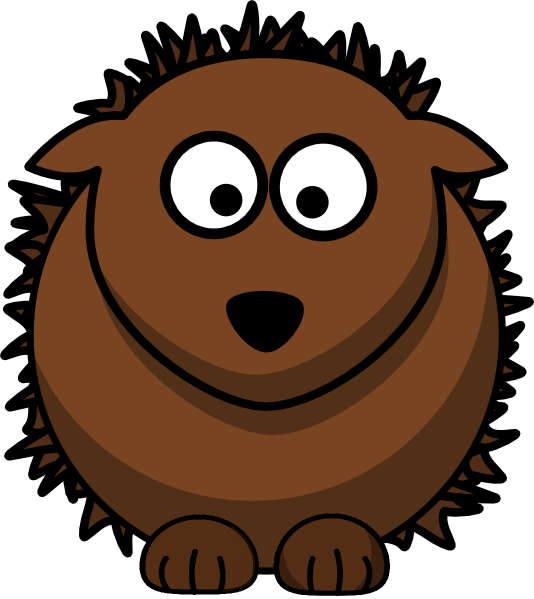 Hedgehog clipart baby hedgehog. Free sad cliparts download