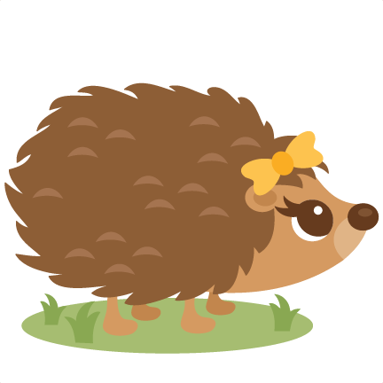 Hedgehog clipart christmas. Free cute cliparts download