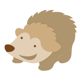 Hedgehog svg silhouette. Heaps of free cutting