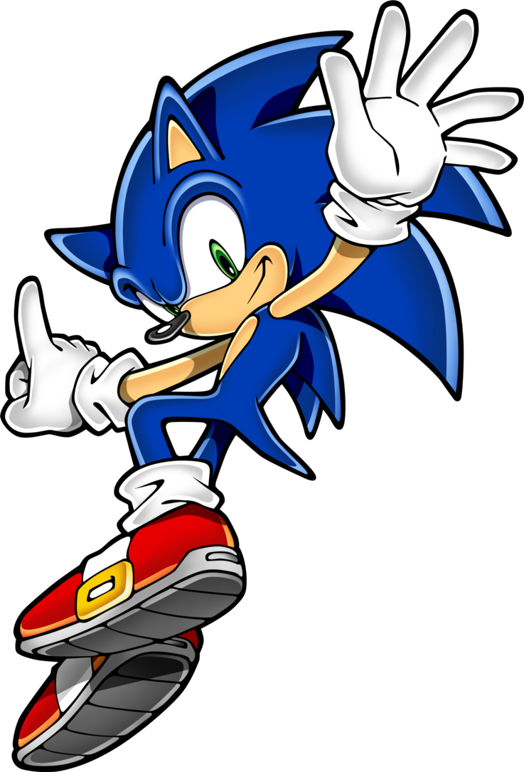 Hedgehog svg vector. Sonic by rosyfan on