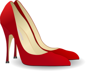 Heels clipart. High clip art at