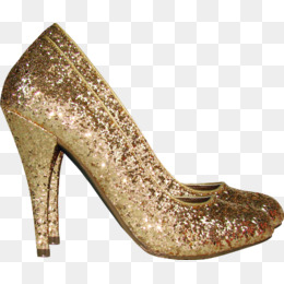 Heels clipart gold glitter crown. High png vectors psd