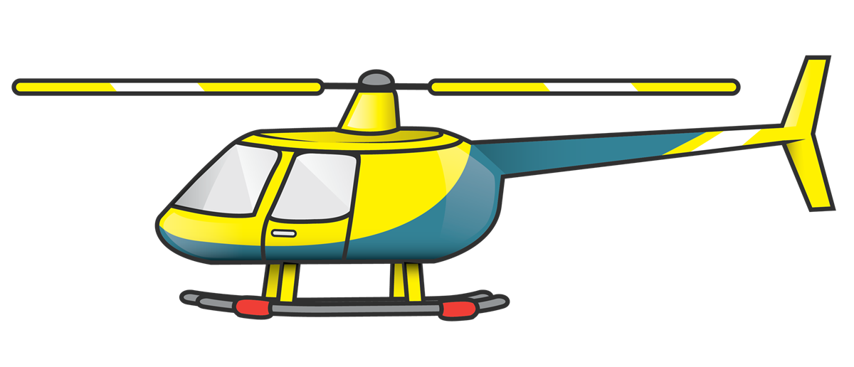 helicopter clipart helicopter crash