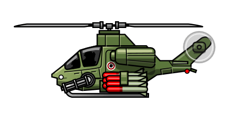 Helicopter clipart green helicopter. Free at getdrawings com