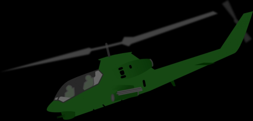 Helicopter clipart green helicopter. Army panda free images