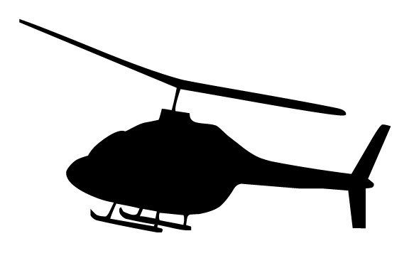 Helicopter clipart news helicopter. Slaf makes a hard