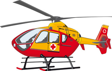 Helicopter clipart red helicopter. Rescue at getdrawings com